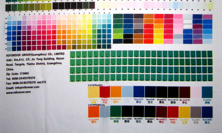 custom made 100% cotton wholesale t shirt screen printing