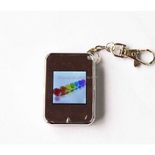 best 2012 mini keychain digital photo frame
