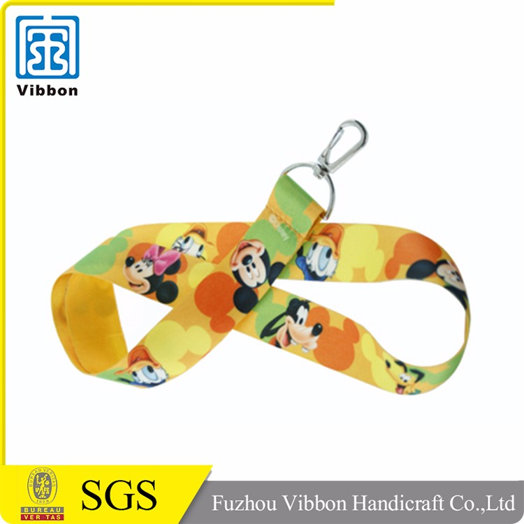 Professional Made Various Style Lanyards with Logo
