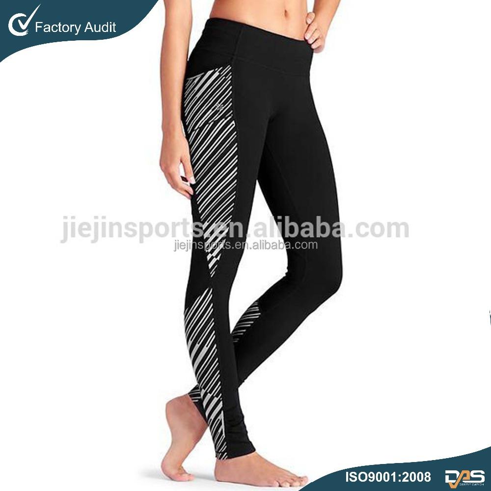 Fitness Leggings Damen Blickdicht: Frauen Fitness Leggings Laufhose Für Frauen