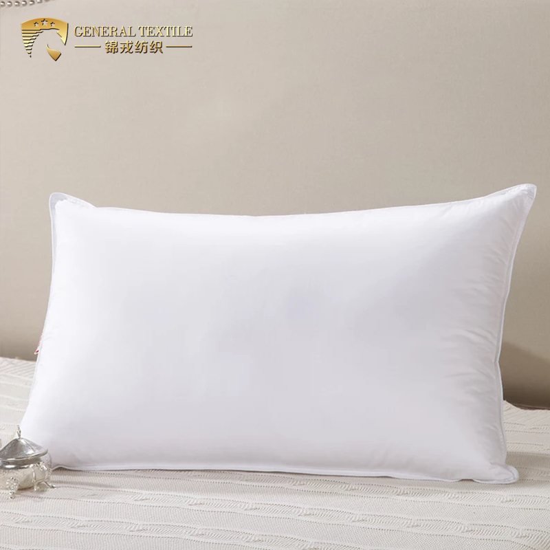 Modern Wholesale Multiple Sizes pure cotton Cushion down Pillow Insert for hotel and home