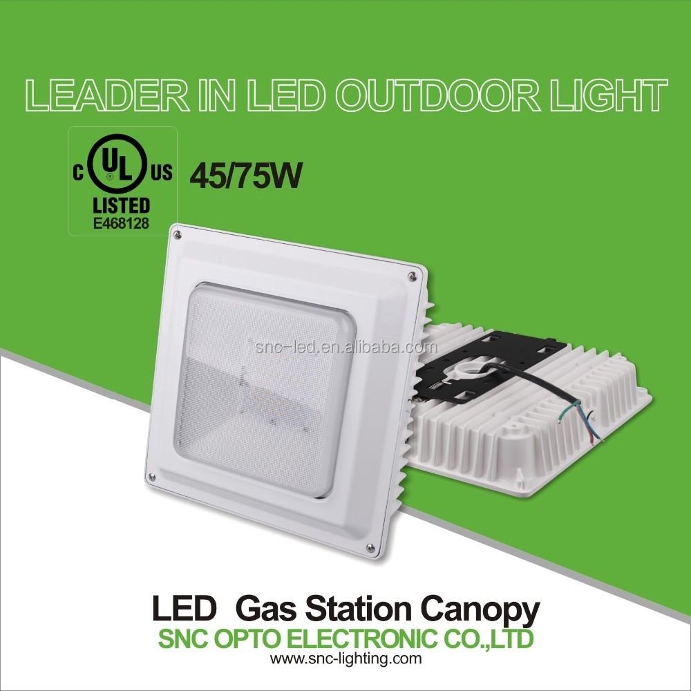 Hot Sale Led Gas Station Light Warehouse Light Canopy Light ...