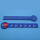 ASNY CRAFT FACTORY rubber rulers to measure size
