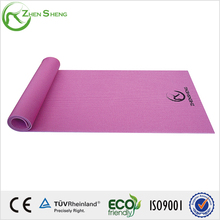 custom made yoga mats