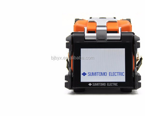 Factory splicing machine price for TYPE-81C fusion splicer 7s splicing