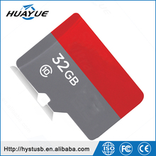 Best Selling 4GB 8GB 16GB 32GB 64GB C10 Memory Card for Camera /Mobile Phone