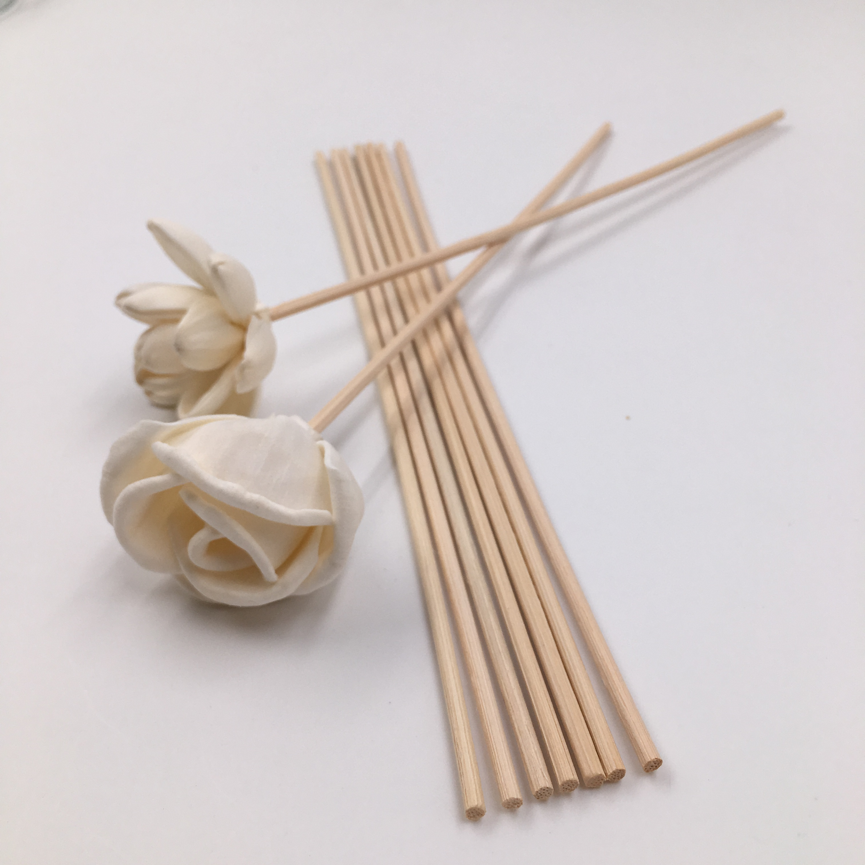Best customized reed diffuser 꽃 stick 향수
