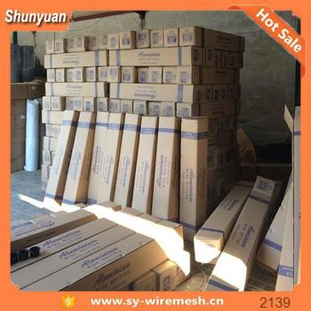 Invisible window screen material fly screen window self for Invisible fly screen doors