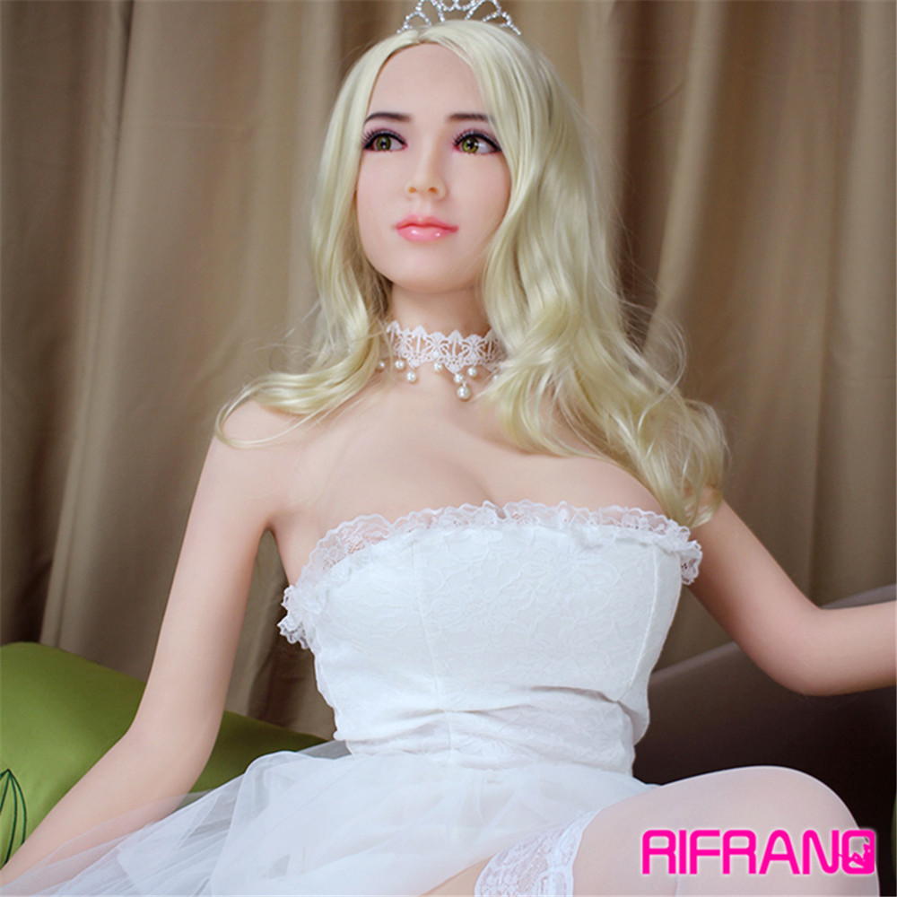 2018 Amazon Top Sale China SupplierLifelike 158cm Full Silicone Real Sex Doll