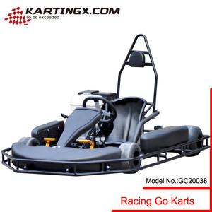 Wholesale Manual Racing Go Karts With Reverse Gear