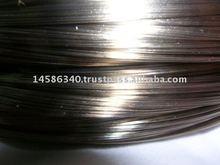 SUS304 WPA, WPB, WPC Stainless Steel Wires