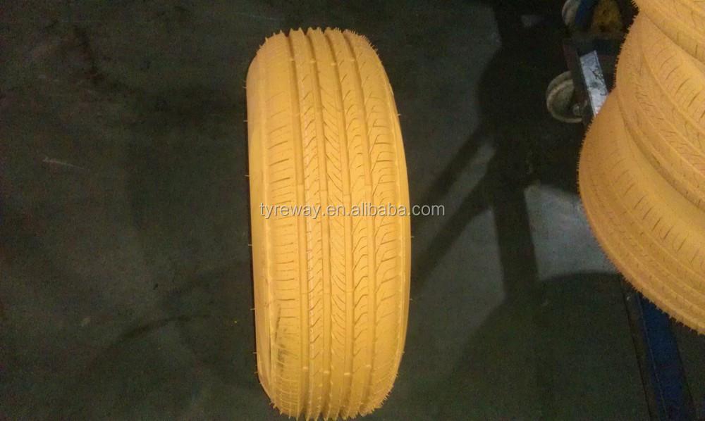 Color Tire Sunny Wanli