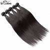 Wholesales Steam Processed Human Cuticle Aligned Virgin Hair Bundles