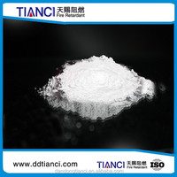 Factory price of calcium carbonate with 92 whiteness for paint use
