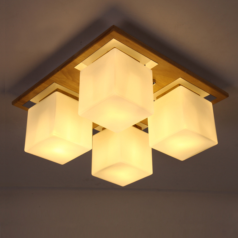 Asian Style Lighting 121