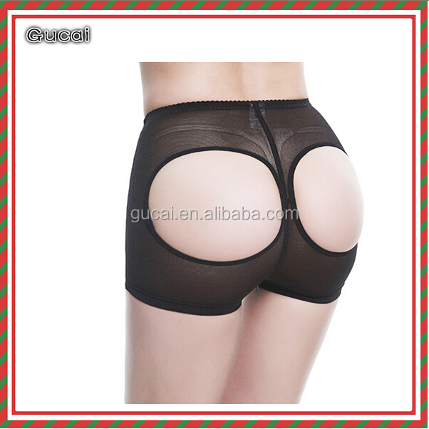 Fajate Full Body Thermal Shaper With Hollow Buttocks Lift
