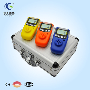 Portable chlorine detector cl2 gas monitor price