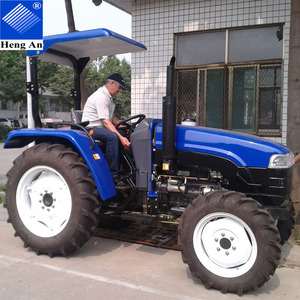 40hp 4wd medium size tractor