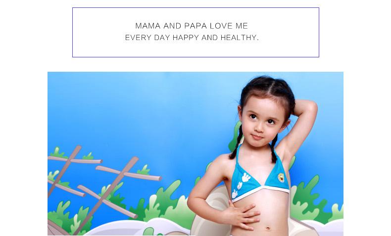 Costumi Da Bagno Per Bambini : Bambina bella bikini costumi da bagno bambini e professionale su