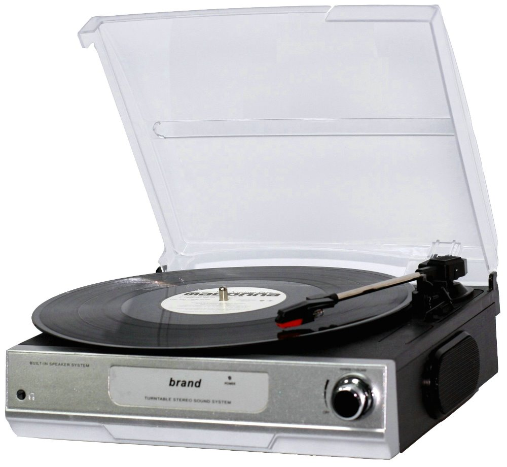 Hot Sale Electric Modern Gramophone For Playing Vinyl