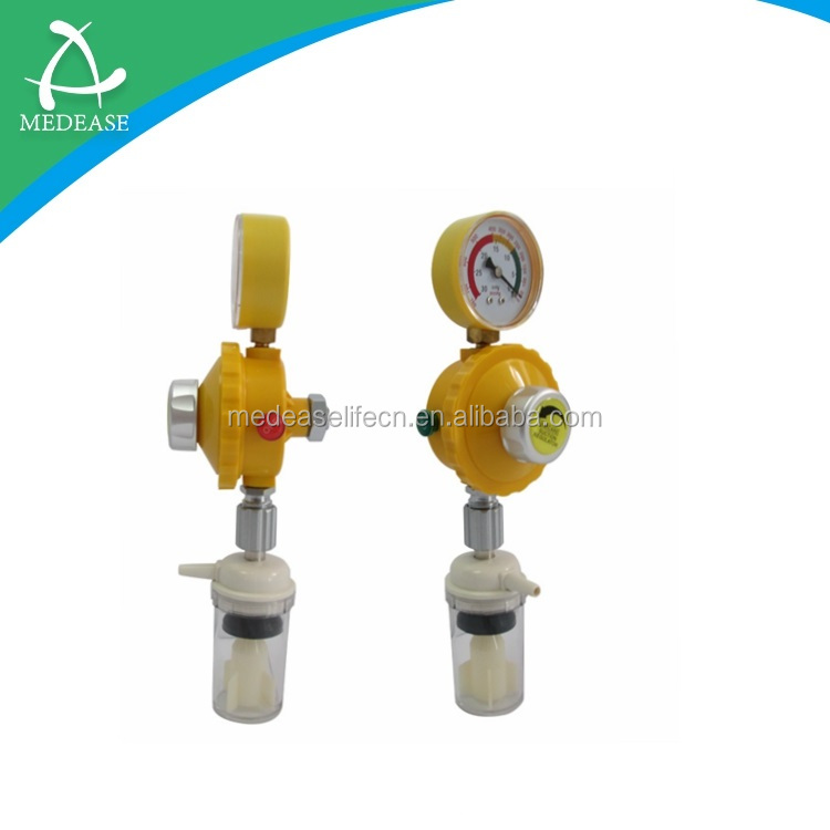 0-760mmHG vacuum regulator for vacuum pump