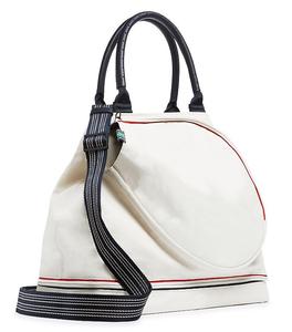 Canvas Tennis Bag a558aa401dcd3