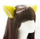 Wholesale Hot Sweet Lovely Cat Ears Hair Clip Headband Costume Cosplay Dress Night Party Hair Hoops Fancy Anime