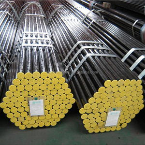 API 5L B ASTM A53 A192 boiler tubes seamless pipe/black steel tube,cs carbon steel pipe