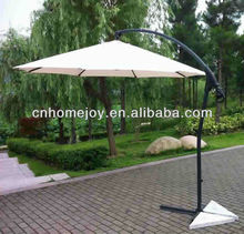 Best selling products hanging patio umbrella, cantilever umbrellas, garden umbrellas