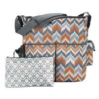 Stylish latest Diaper bag set, nappy bag set