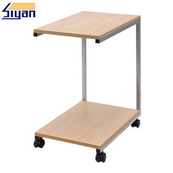 Reading And Computer Printer Table Designs