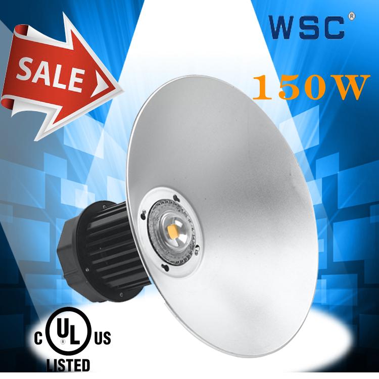 150w High Bay China Guangdong Dongguan Humen Led Focus Light Price ...