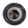 high quality and cheap price 150-300w 10inch car subwoofers