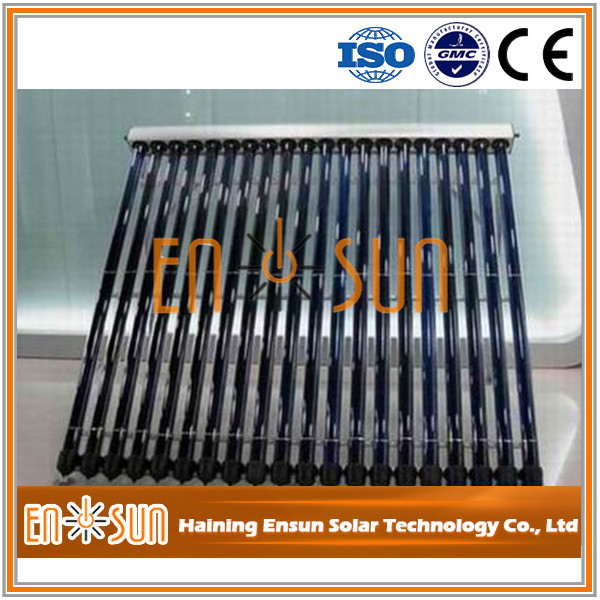 Wholesale Top Quality concentrating solar water heater tube