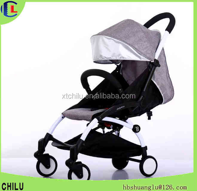 foldable and small baby stroller for kids seat ( manufacturer)