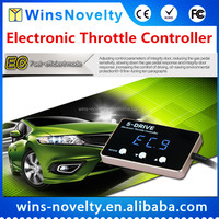 GL 5-Drive Electronic Throttle Control Controller for Cars with Throttle