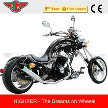 2013 Chinese High Quality 250cc 2 wheel motorcycle chopper bike with EPA GS205