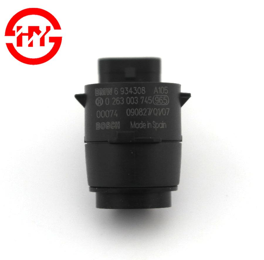 Car Ultrasonic Sensor Park Assist Sensor 66206934308
