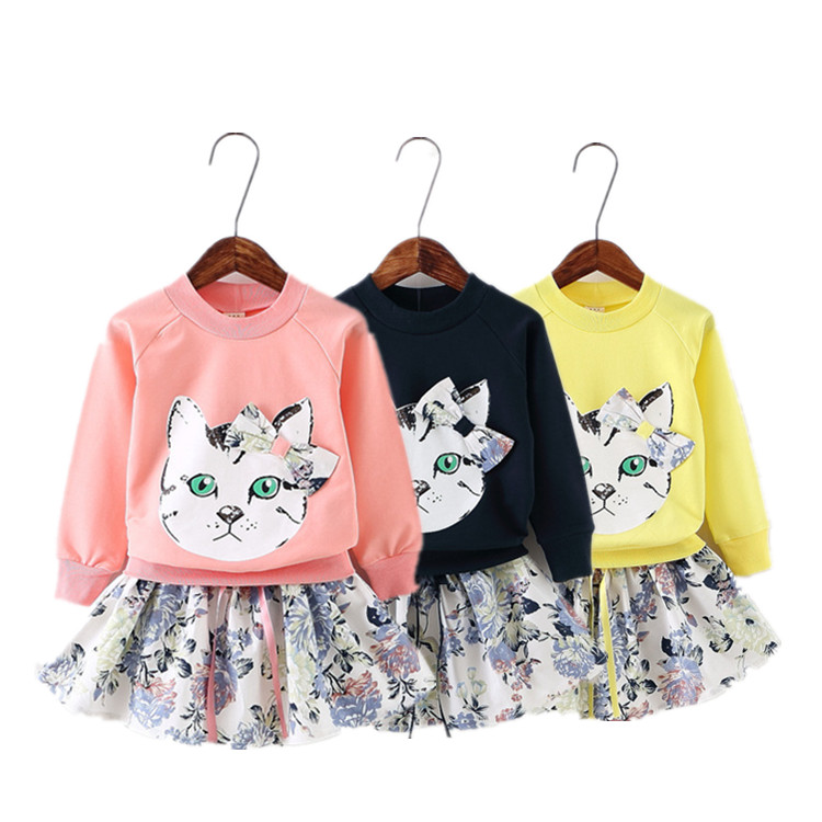 Kids clothes China supplier girls outfits bulk wholesale kids clothing