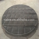 TX 77070 demister pad comes from Hualai Metal Wire Mesh Factory