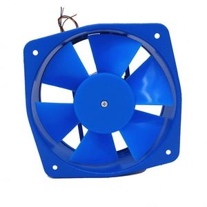 200FZY Factory Price Axial fan 380V For Train
