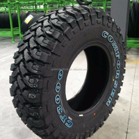 tires manufacture's in china cf3000 car new tyres 31*10.5R15LT off road