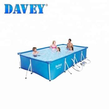 Intex Above Ground Swimming Pool - Buy Above Ground Swimming ...