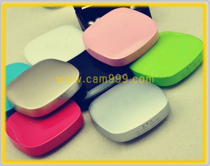 High quality portable mobile 2800mah power bank charger chenge