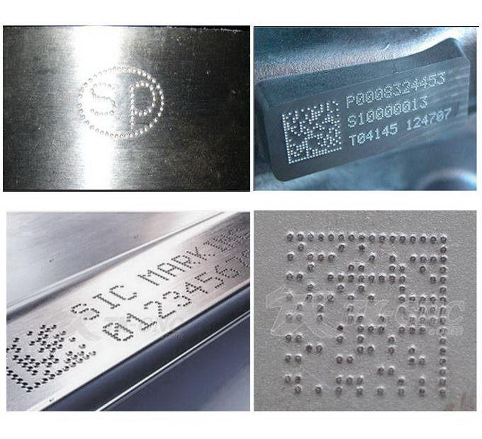 plastic name plate engraving machine