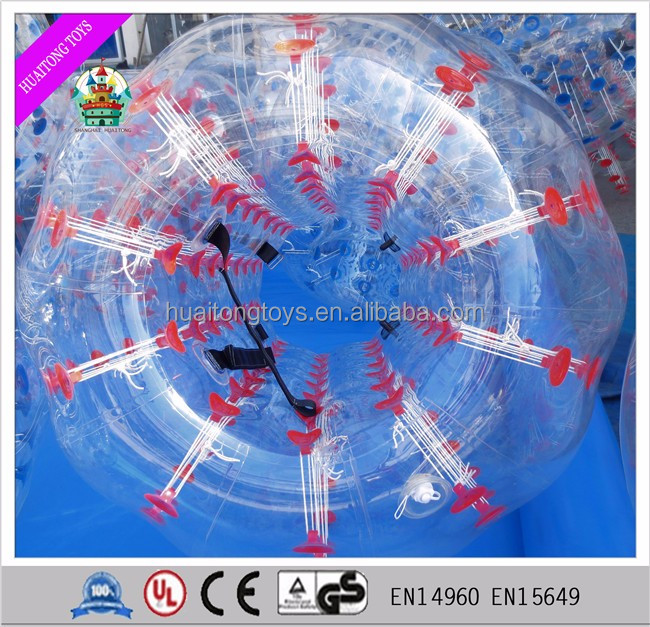 multiplay games inflatable body zorb ball,inflatable sumo bumper ball,sports equipment