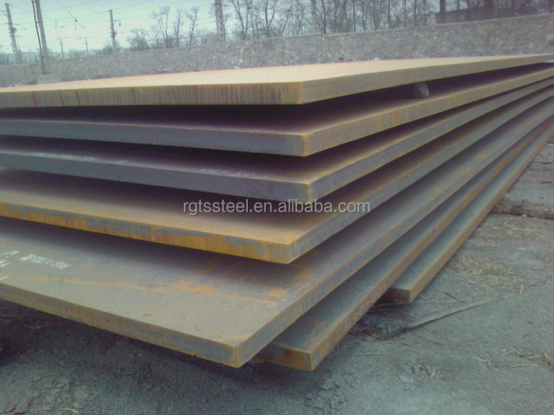 12mm Thick Steel Metal Plate Q235a/b/c/d Ss400 A36 S355jr Astm A36 ...