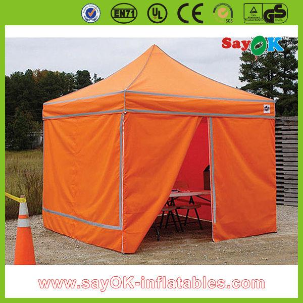 Durable manual assembly frame gazebo tent for sale - Carpas bricomart ...