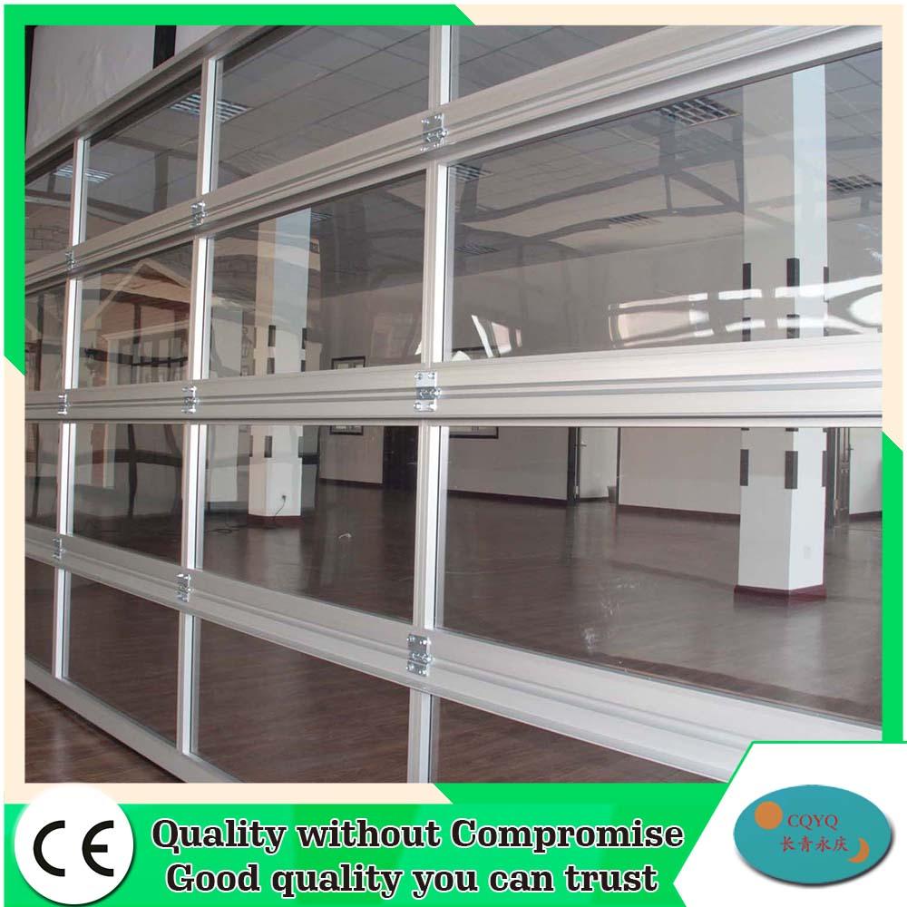 Glass panel garage door glass panel garage door suppliers and glass panel garage door glass panel garage door suppliers and manufacturers at alibaba eventelaan Images