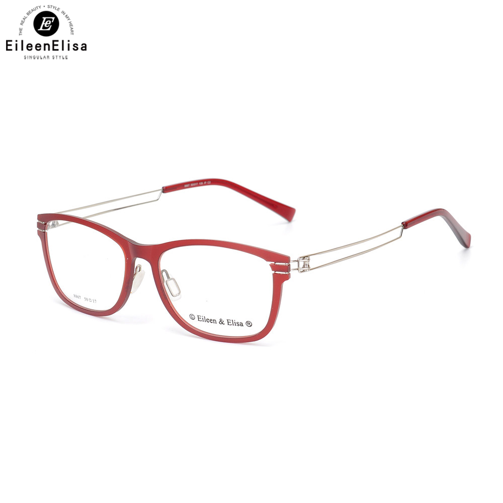 EE Fashion Best Selling Colorful Design TR90 Optical Eyewear